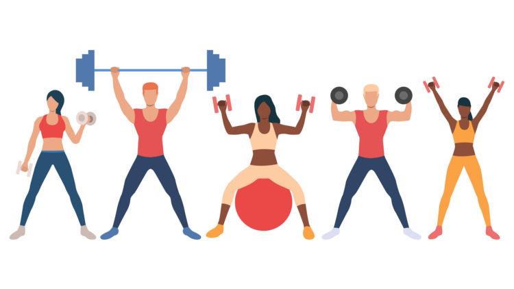 Perjalanan Menaikkan Berat Badan Dari 49kg Ke 60kg